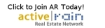 Join Active Rain Real Estate Networking