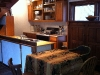 18 - How the kitchen looks today -- I\'m not making any guarantees about how I may change it by tomorrow ;)