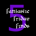 WickedBlog's Fantastic Friday Finds Logo