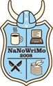 courtesy of nanowrimo.org