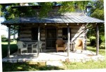 Tiny House: Country Cabin on Kentucky Hillside – SOLD!