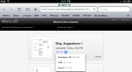 How to Download Docs From iWork to the iPad