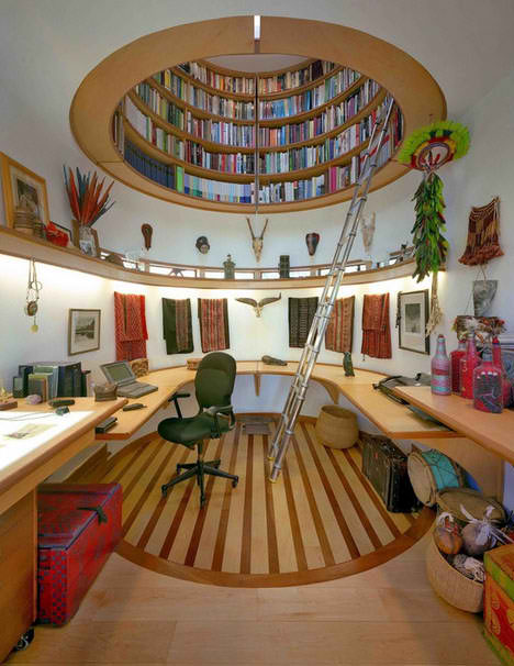 Creative Space for Writers