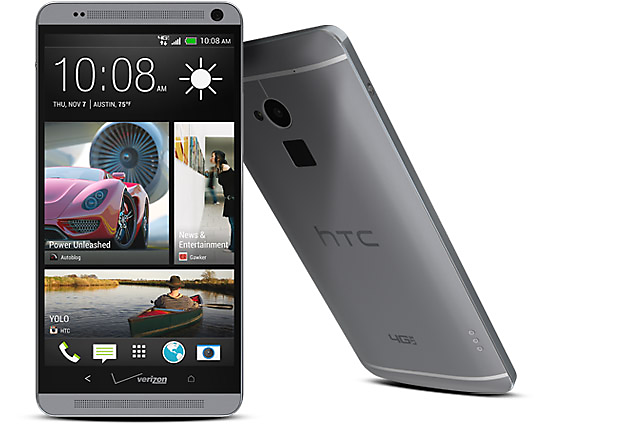 HTC One Max from Verizon